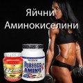 Яйчни Аминокиселини
