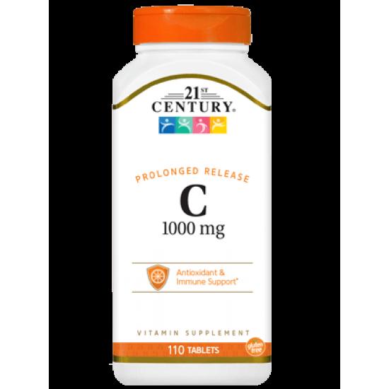 Витамин Ц 1000 с удължено освобождаване