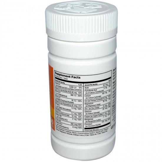One Daily Мултивитамини и минерали за жени 100 Таблетки