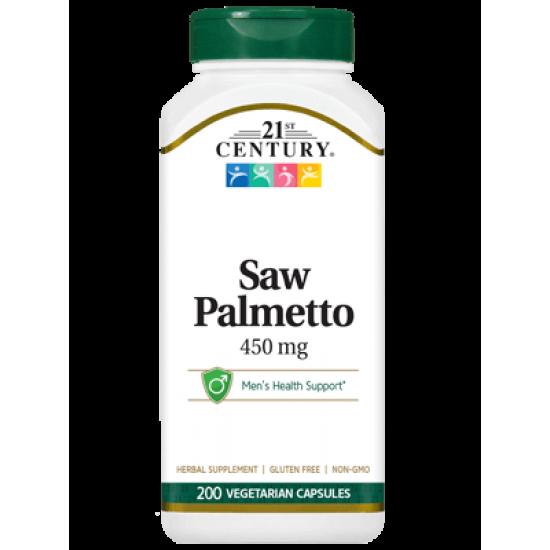 Сао Палмето 450 мг 200 Кап�ули