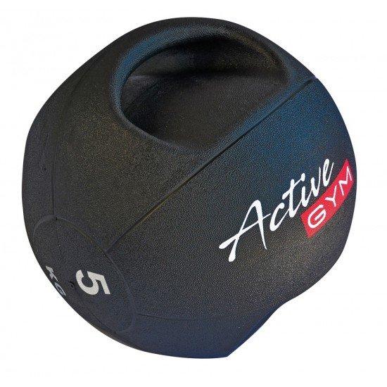 Медицински Топки с дръжки Active Gym  3-10кг