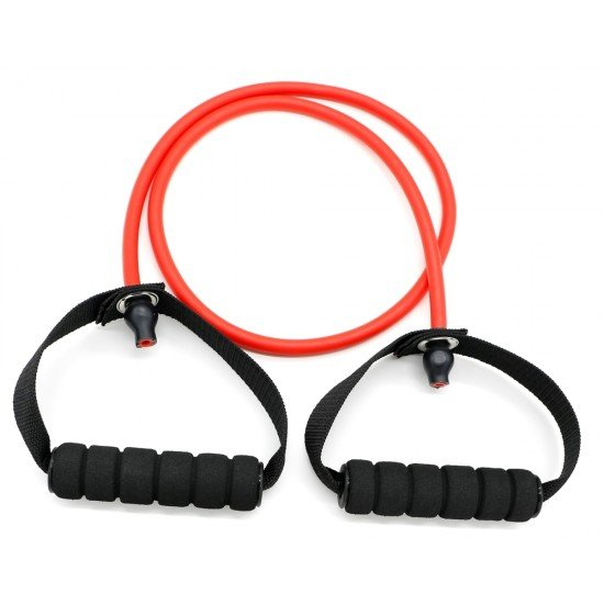 Ластици с дръжки Active Gym със съпротивление 5кг-20кг