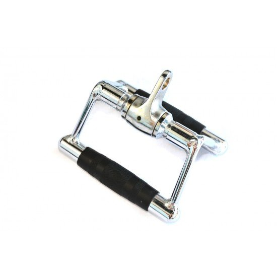 L-образна ръкохватка за скрипец Active Gym