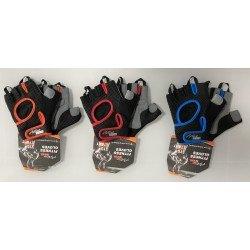 Мъжки Фитнес ръкавици Active Gym Energy Gloves