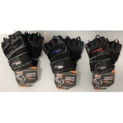Мъжки Фитнес ръкавици Active Gym Power Lifting Gloves