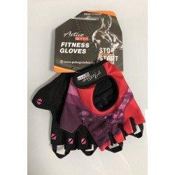 Дамски Фитнес ръкавици Active Gym Slim Gym Fit Grip