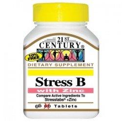 21st Century Stress B Complex