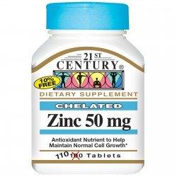 21st Century Zinc