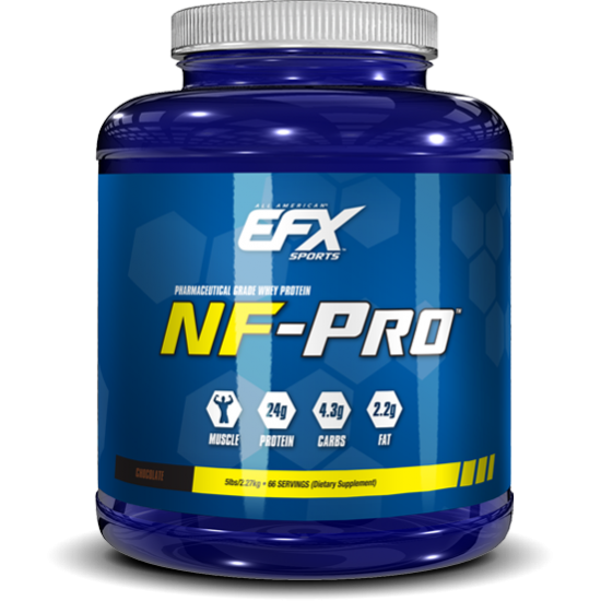 All American EFX NF-Pro Protein