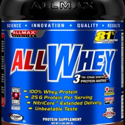 Allmax All Whey