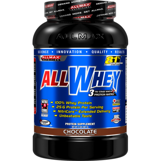Allmax All Whey