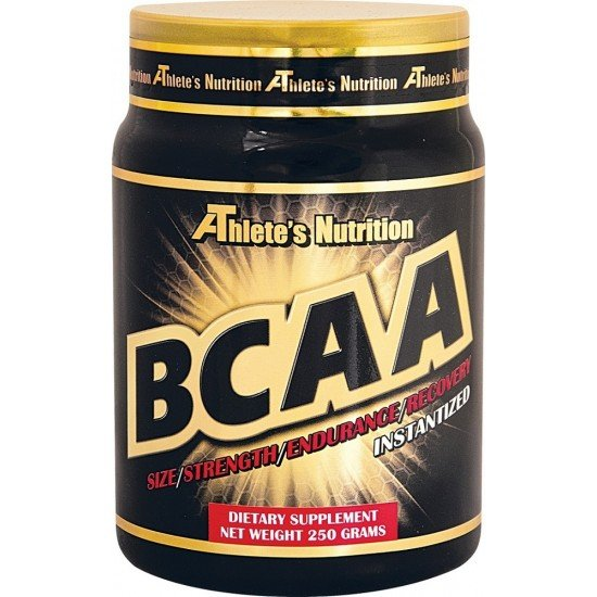 Athlete's BCAA Instantized