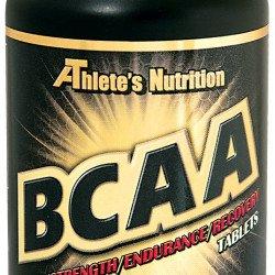 Athlete's BCAA
