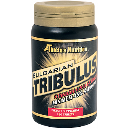 Athlete's Bulgarian Tribulus