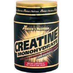 Athlete's Creatine Monohydrate Micronized