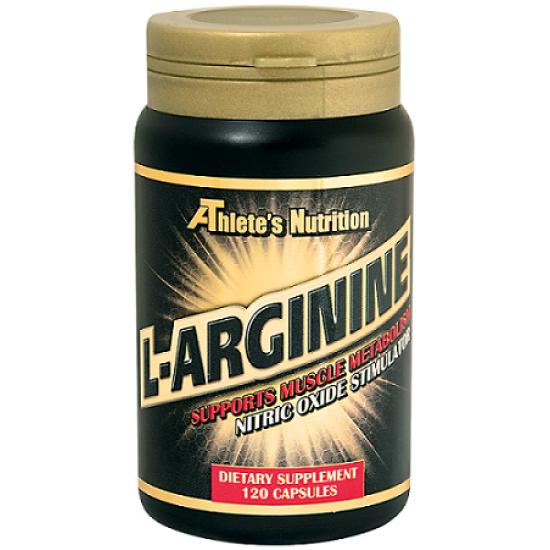 Athlete's L-Arginine