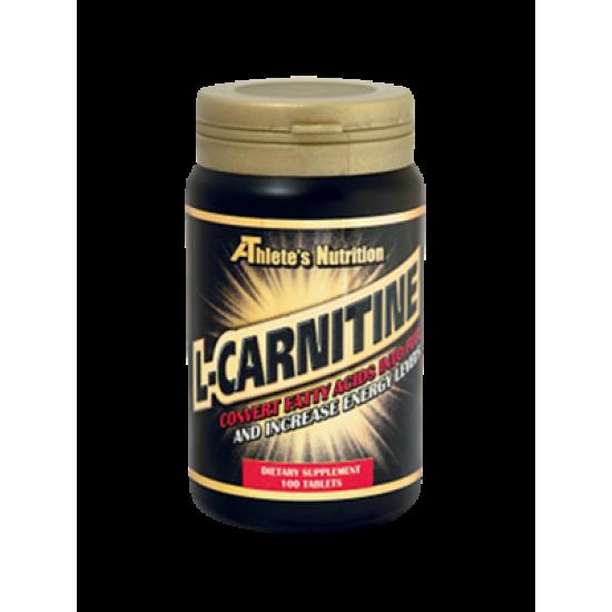 Athlete's L-Carnitine