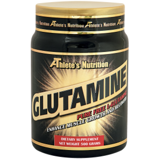 Athlete's Glutamine