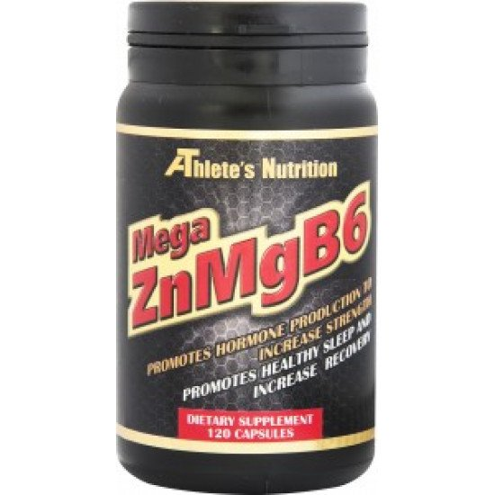 Mega ZnMgB6 Athlete's
