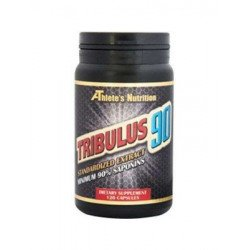 Athlete's Tribulus 90