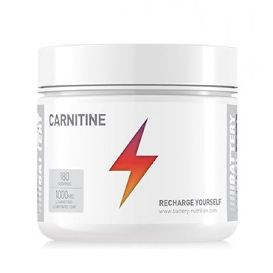 Battery Carnitine 1000 mg