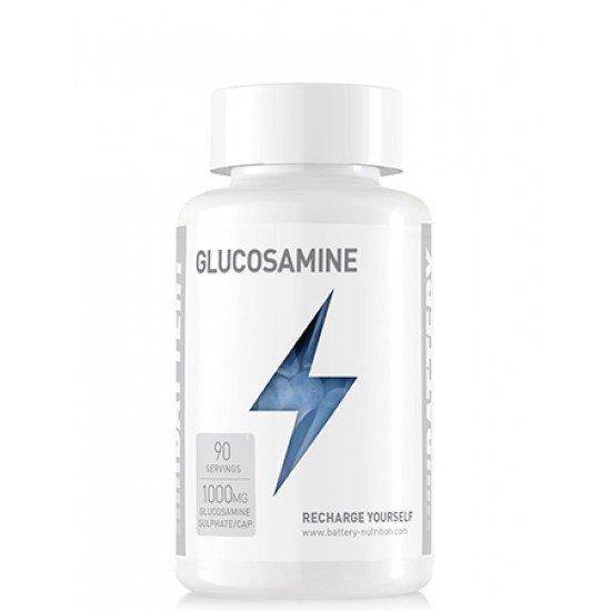 Battery Glucosamine