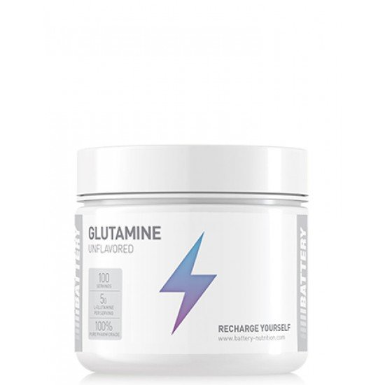 Battery Glutamine