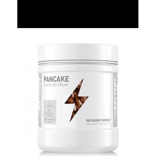 Battery Nutrition Pancake Mix