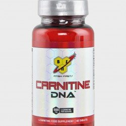 BSN DNA L-Carnitine 500mg