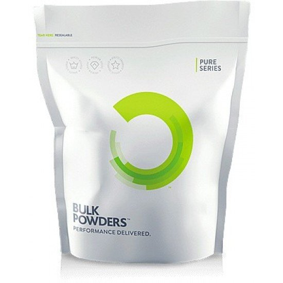 Bulk Powders Soya Protein Isolate 90%