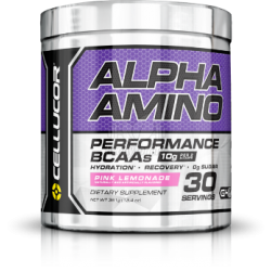 Cellucor Alpha Alpha Amino
