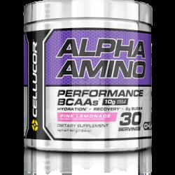 Cellucor Alpha Alpha Amino