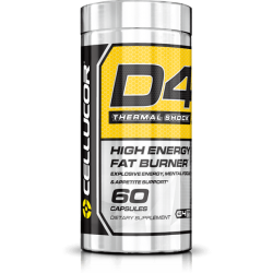 Cellucor D4 Thermal Shock