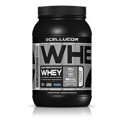 Cellucor Whey Cor Performance
