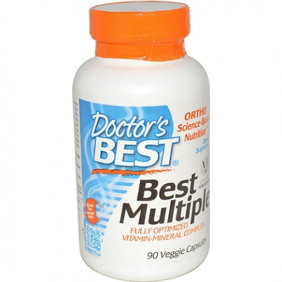 Doctor's Best Best Multiple