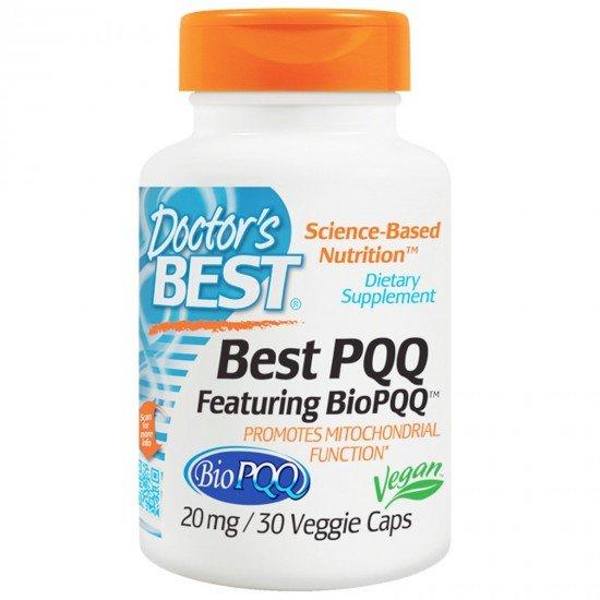 Doctor's Best Best PQQ