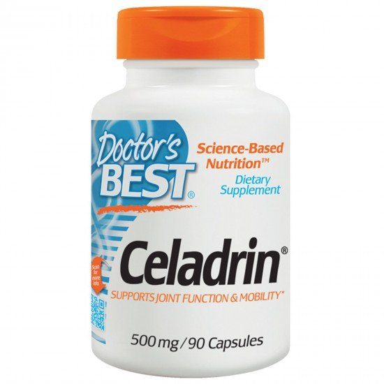 Doctor's Best Celadrin 500 mg