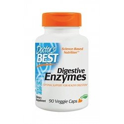 Doctor`s Best Digestive Enzymes