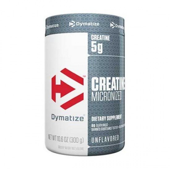 Dymatize Creatine Powder