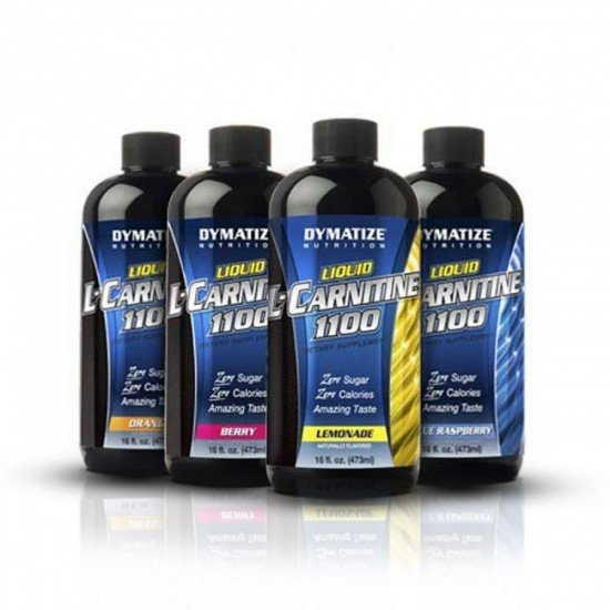 Dymatize L-Carnitine 1100 mg