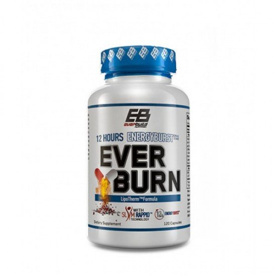Everbuild Ever Burn