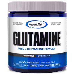 Gaspari Glutamine Powder Standard
