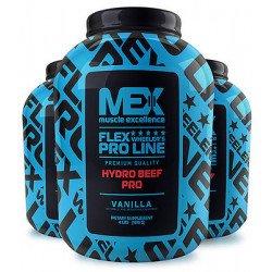 Mex Nutrition Flex Wheeler's 100% Beef Hydro Pro