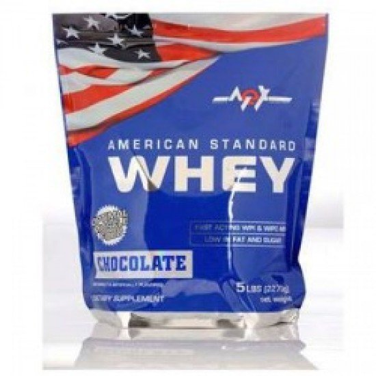 Mex Nutrition American Standard Whey