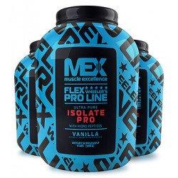 Mex Nutrition Flex Wheeler's Isolate Pro