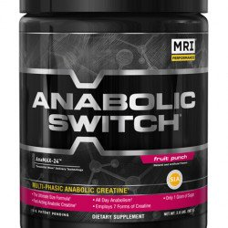 MRI Anabolic Switch® 1000