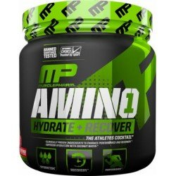 Musclepharm Amino1 Sport Series