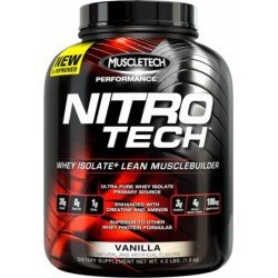Muscletech Nitro-Tech Performance Series