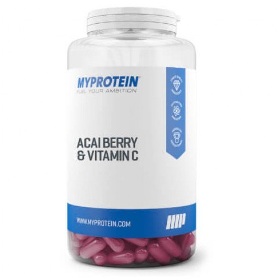 Myprotein Acai Berry Plus Vitamin C