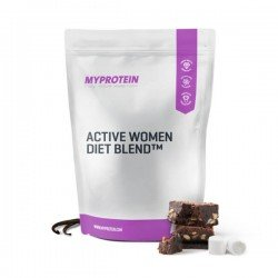 Myprotein Active Woman Diet Blend